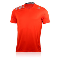 Adidas Climachill Short Sleeve Running T-Shirt