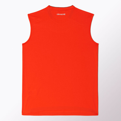 Adidas Climachill Sleeveles Running Vest picture 2