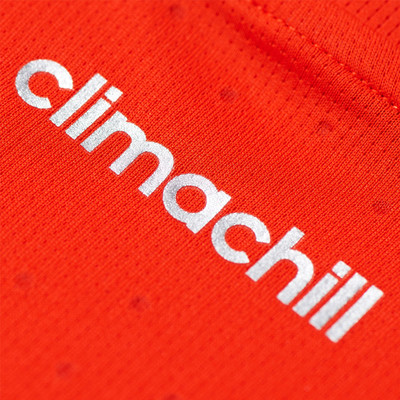 Adidas Climachill Sleeveles Running Vest picture 3