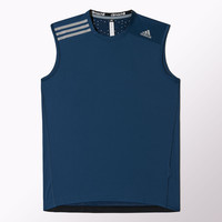 Adidas Climachill Sleeveless Running Vest