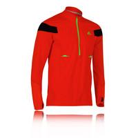 Adidas Trail Half Zip Long Sleeve Top