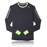 Adidas Supernova Long Sleeve Running Top