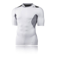 Adidas Techfit Powerweb Short Sleeve T-Shirt