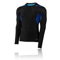 Adidas Techfit Power Long Sleeve Top