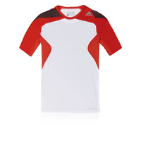 Adidas Techfit Cool Short Sleeve T-Shirt