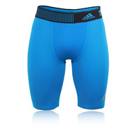 Adidas Techfit Cool Short Tight 9 Inch