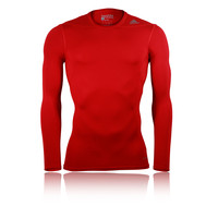 Adidas Techfit Base Long Sleeve Top