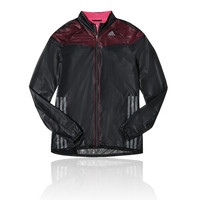 Adidas Women's Adizero Climaproof Jacket