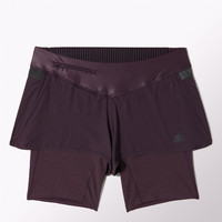 Adidas Adistar Women's Running Shorts