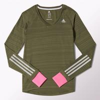 Adidas Supernova Women's Long Sleeve Running Top
