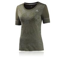 Adidas Supernova Women's Primeknit Short Sleeve Top