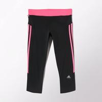 Adidas Response Women's Three Quarter Tights