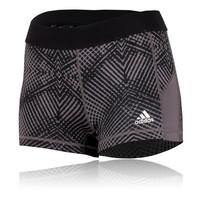 Adidas Techfit BS Glob Women's Shorts
