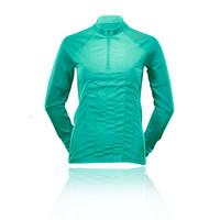 Adidas Supernova Storm Women's Half Zip Long Sleeve Top
