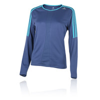 Adidas Lady Response Long Sleeve Top