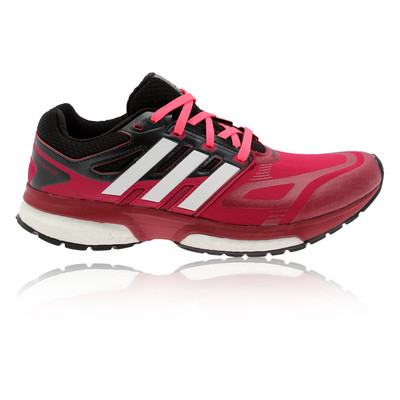 Adidas Response Boost Techfit Women's Running Shoes picture 1