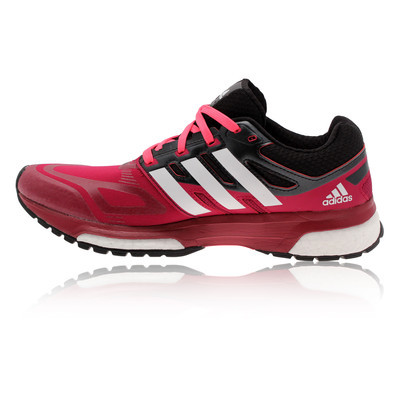 Adidas Response Boost Techfit Women's Running Shoes picture 3