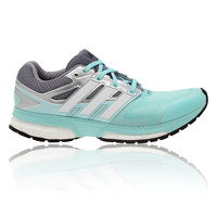 Adidas Response Boost Techfit Women's Running Shoes