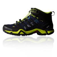 Adidas Terrex Fast R Mid Gore-Tex Trail Walking Shoes