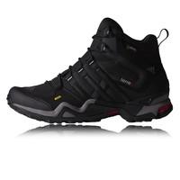 Adidas Terrex Fast X High Gore-Tex Trail Walking Shoes