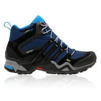 Adidas Terrex Fast X High Gore-Tex Trail Walking Shoes