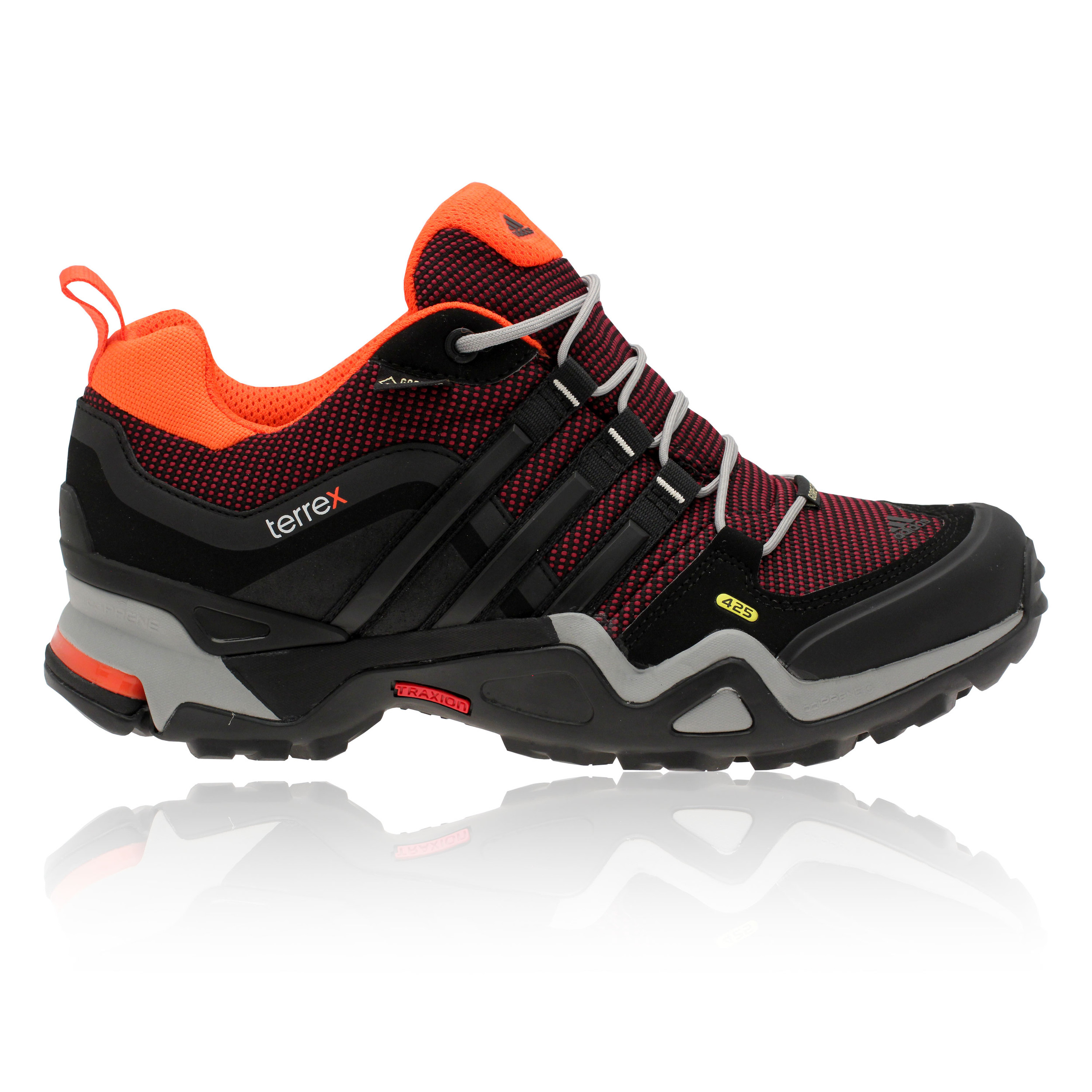 adidas terrex fast x tex trail s walking shoes