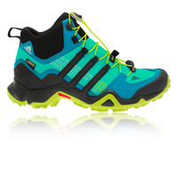 Adidas Terrex Swift R Mid Gore-Tex Women's Walking Shoes