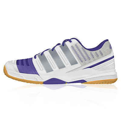 Adidas Stabil 11 Women's Court Shoes picture 1