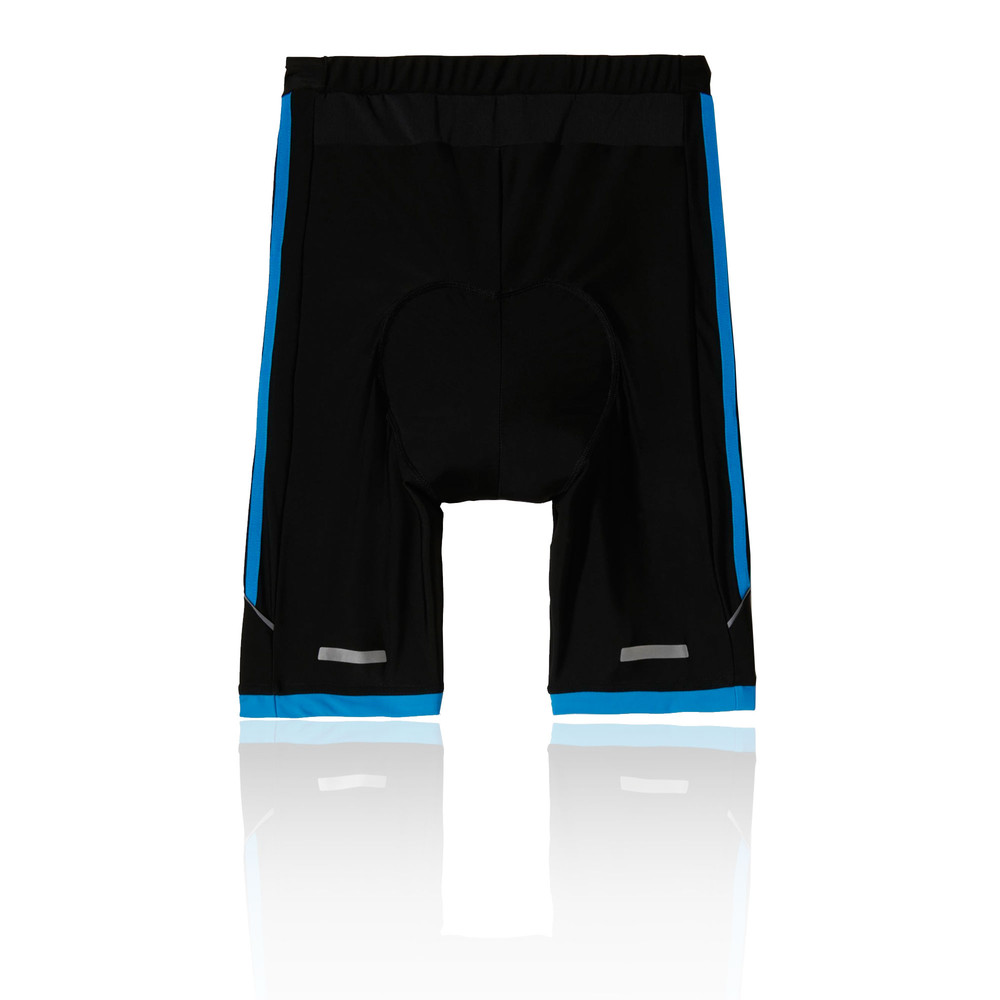 adidas response damen radhose jogging shorts sport tight. Black Bedroom Furniture Sets. Home Design Ideas