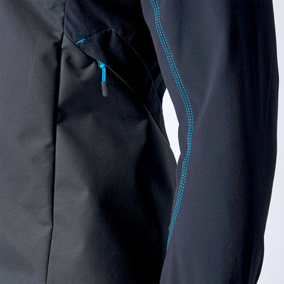 Adidas Trail Hybrid Jacket picture 3