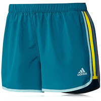 Adidas M10 Women's Running Shorts