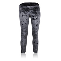 Adidas Women's Gym Velvet Tights