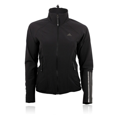 Adidas Women's Trail Soft Jacket picture 1
