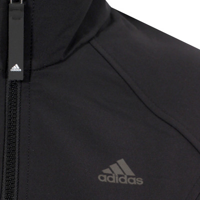 Adidas Women's Trail Soft Jacket picture 4