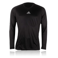 Adidas Sequential Climacool Long Sleeve Running Top