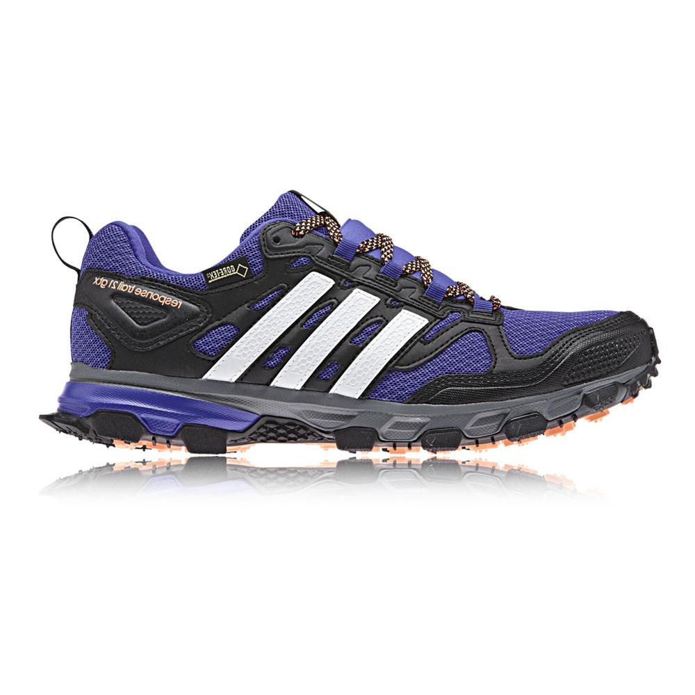 adidas response trail 21 gtx women 39 s running shoes ss15. Black Bedroom Furniture Sets. Home Design Ideas