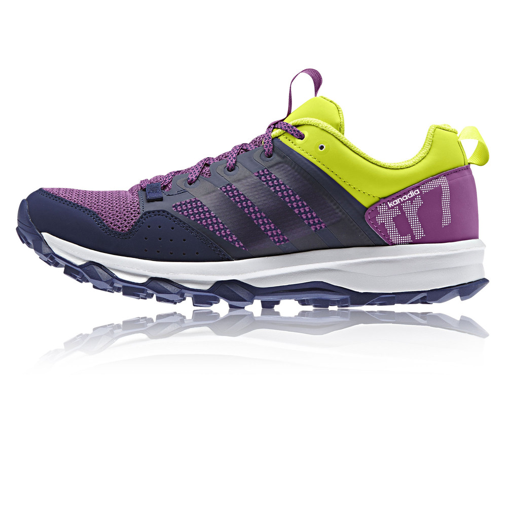 adidas kanadia 7 s trail running shoes ss15 30