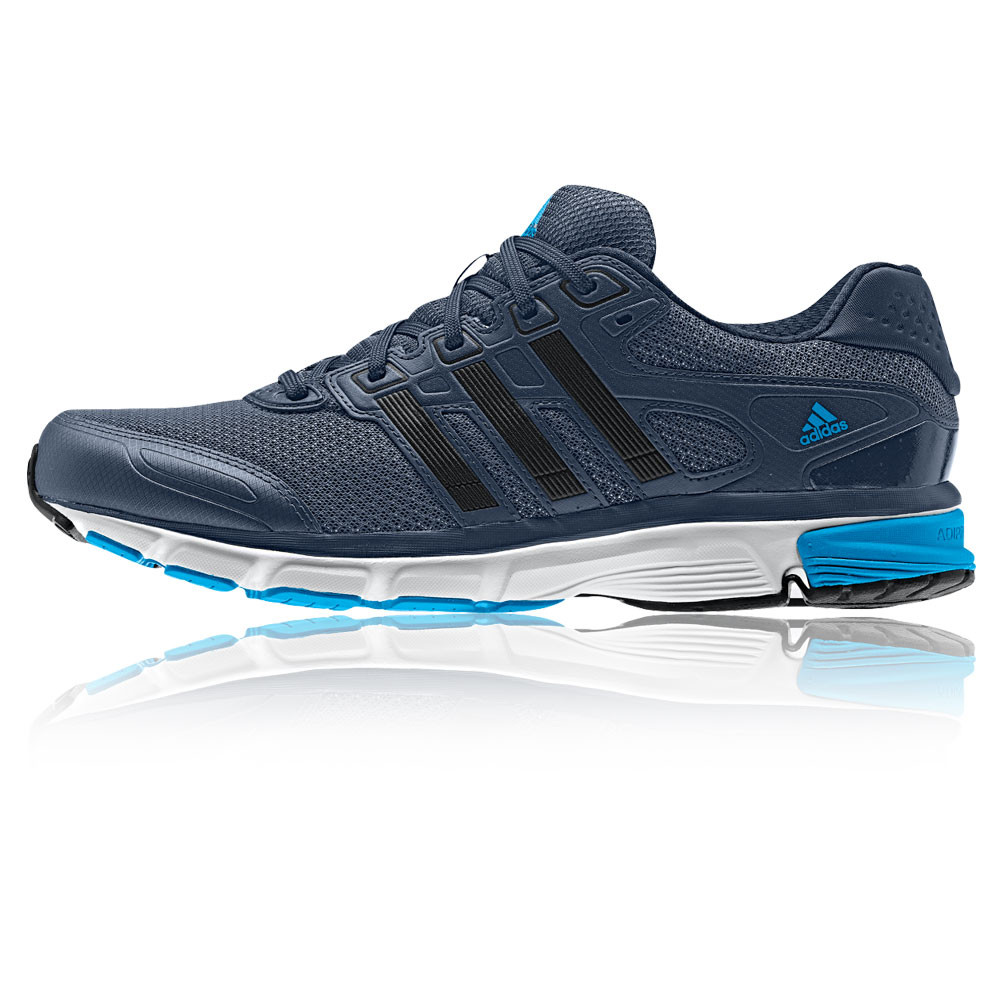 Neutral Running Shoe With Cushion