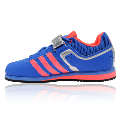 Adidas Powerlift 2.0 Women s Weightlifting Shoes picture 3