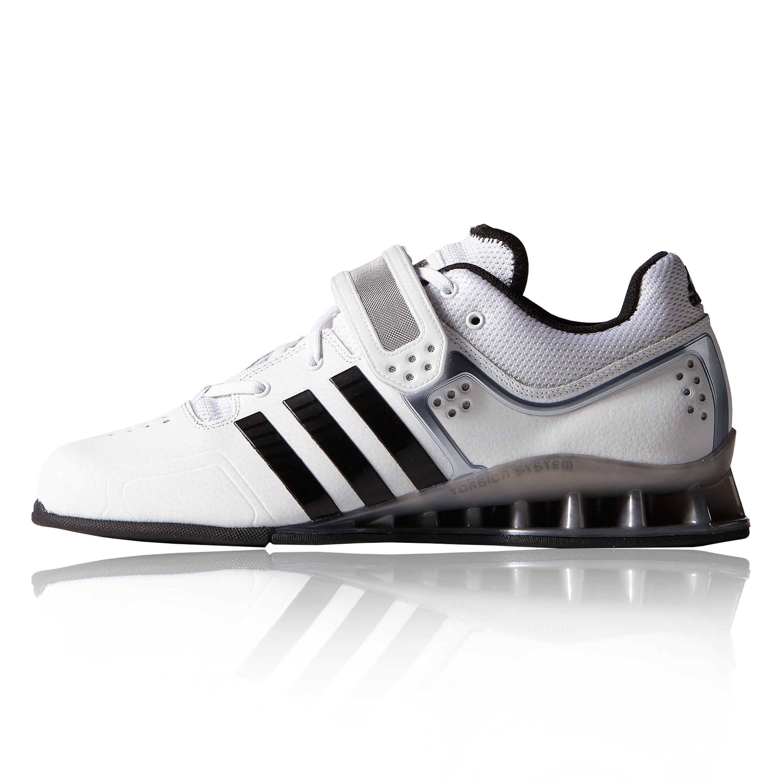 Adidas Adistar Weightlifting Shoes Uk