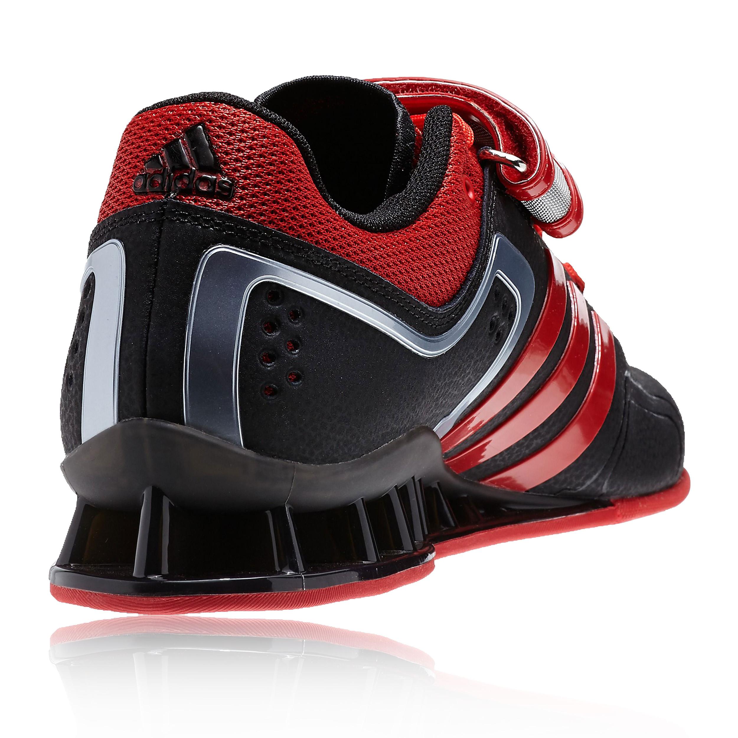 Adidas Adipower Weightlifting Shoes Women