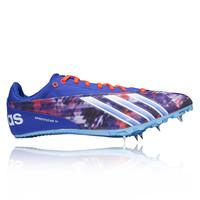 Adidas Sprintstar 4 Running Spikes