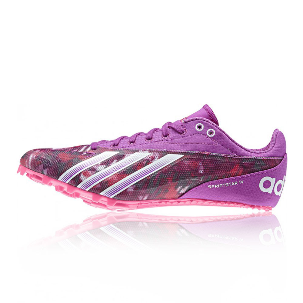 Womens Spiked Running Shoes