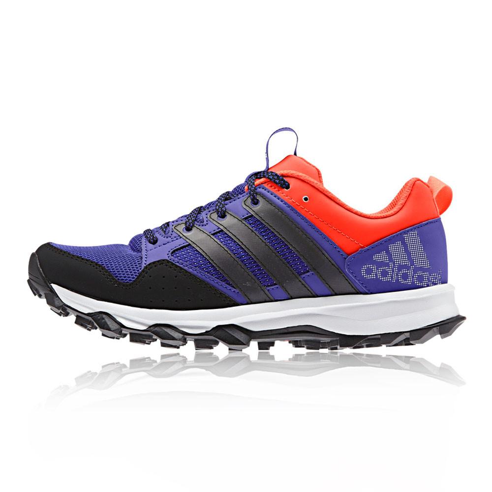 Adidas Kanadia  Tr Running Shoes