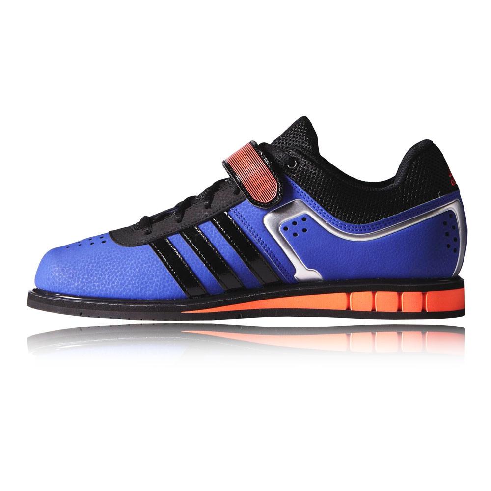 Adidas Athletic Powerlifting Shoes