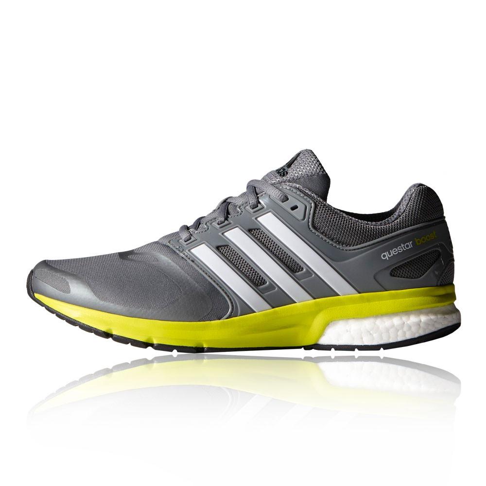 Adidas Questar Boost Shoes