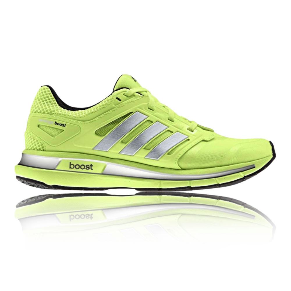 Adidas Revenergy Techfit Running Shoes Mens