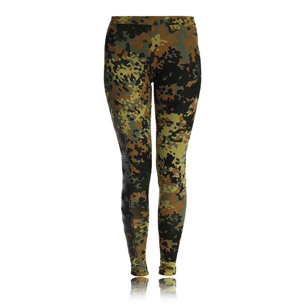 Amazing Classic Camouflage Skate Sweat Pants