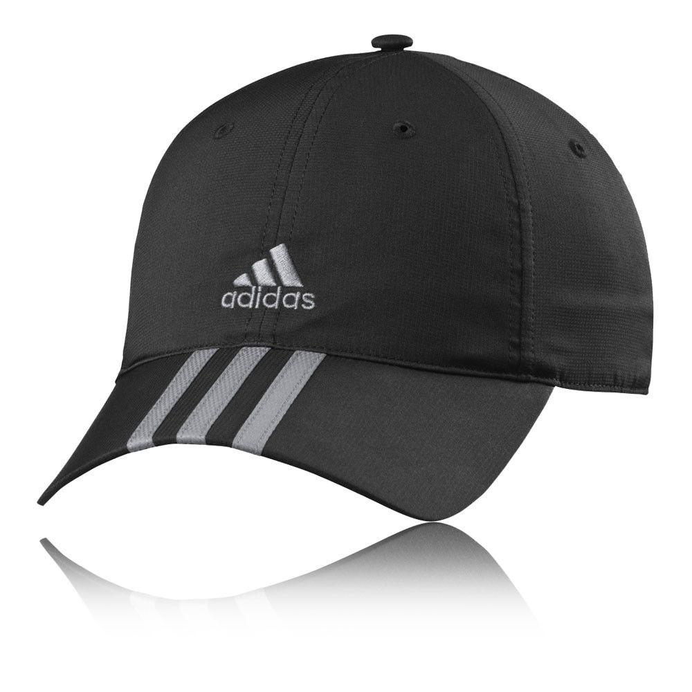 Adidas Climalite 3S 6P Running Cap