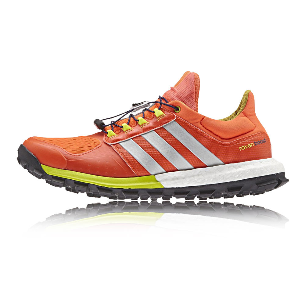 adidas adistar raven boost women 39 s trail running shoes aw15 40 off. Black Bedroom Furniture Sets. Home Design Ideas